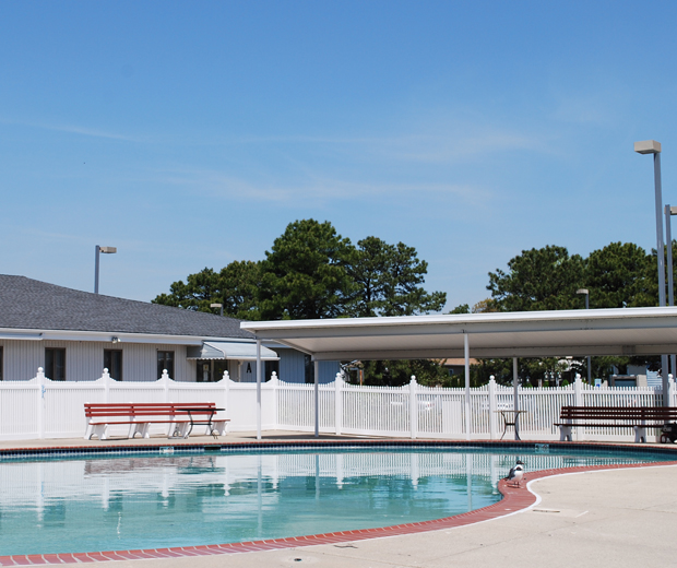 Holiday City West Clubhouse Toms River Nj
