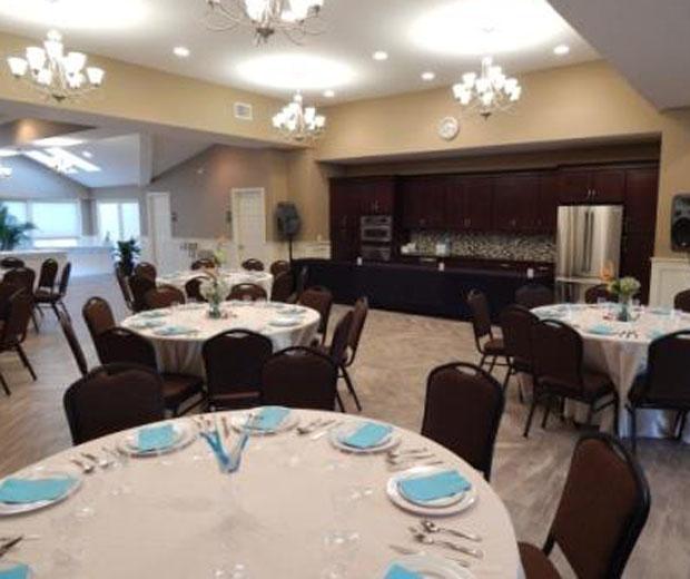 New Restaurants In Twin Rivers Nj
